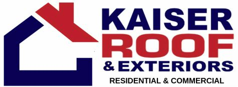Kaiser Roofing And Exteriors Local Roofing Contractor In